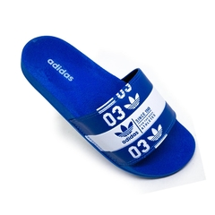 CHINELO SLIDE ADIDAS ATHLETES na internet