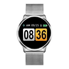 Smartwatch M15 Rounded na internet