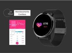 Smartwatch M15 Rounded - Universo Store