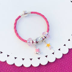 Pulseira Hello Kitty