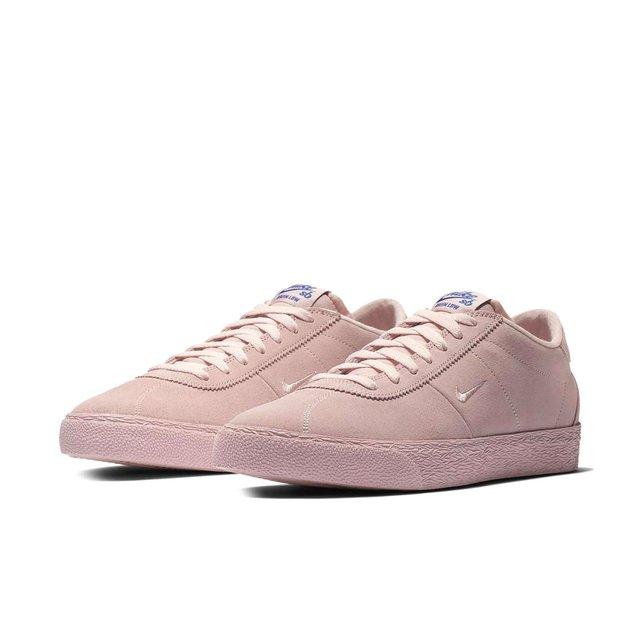 zapatillas rosa hombre nike