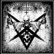 Alcoholic Rites (EQU) - Fermented In Hell