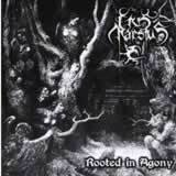 Eris Maestus (BRA) -  Rooted In Agony