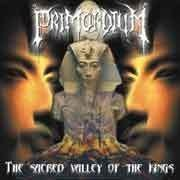 Primordium (BRA) - The Sacred Valley Of The Kings