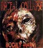 Rectal Collapse (BRA) - Bodily Harm