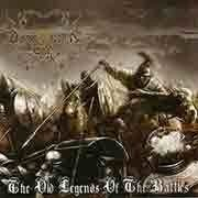 Draconian Age (BRA) - The Old Legends Of The Battles