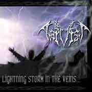 Harvist (USA) - Lightning Storm In The Veins