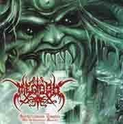 Megiddo (CHI) - Subterraneam Empire (With Us Omniscient Monarch)