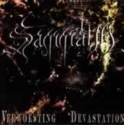 Sammath (HOL) - Verwoesting devastation