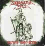 Slaughtered Priest (GRE) - Serpents Nekrowhores