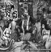 Thy Rites (BRA) - Thy Infernal Coronation