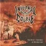 Infernal Course (BRA) - The Devil s Sentence Of Destruction