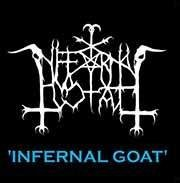 Infernal Goat (ITA)  - Infernal Goat