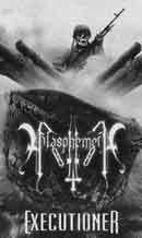 Blasphemer (COL) - Executioner