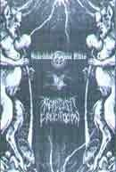 Suicidal Forms Elite/Merciless Crucifixion (GRE) - Split Tape
