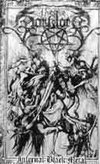 The True Dark Lord (BRA) -  Infernal Black Metal