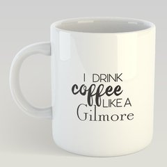 Caneca Like a Gilmore Girl