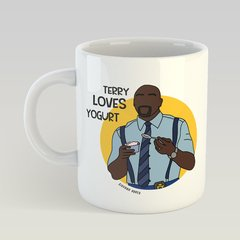 Caneca Terry Brooklyn 99