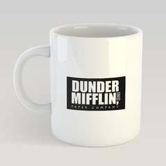 Caneca The Office Dunder Mifflin