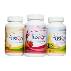 Pack c/3 Bariatric Fusion® Plus - Misto