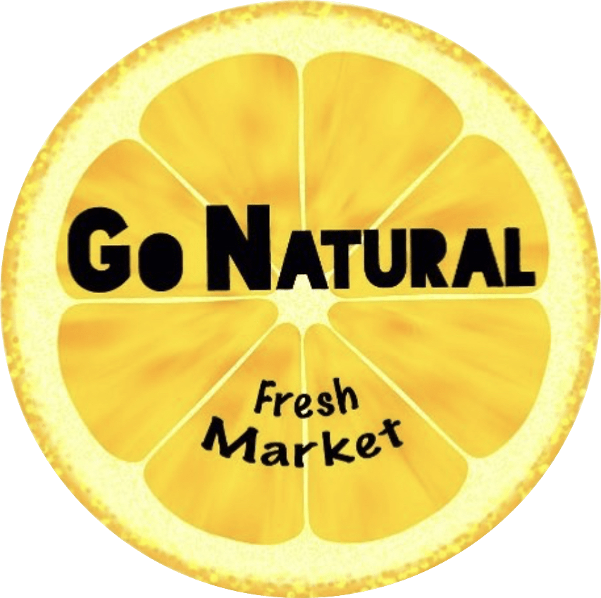 GO NATURAL MARKET
