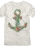 CAMISETA KING JOE ANCORA FLORAL RITA