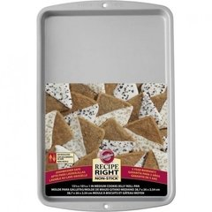 Placa aireda para galletitas Recipe Right(TM) Wilton® 38,7 x 26 cm