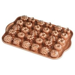 Molde Bundt Tea Cakes and Candies Nordic Ware®
