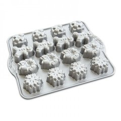 Molde Holiday Teacakes Nordic Ware®