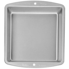 Molde para tortas cuadrado Recipe Right(TM) Wilton® 20,3 x 20,3 cm