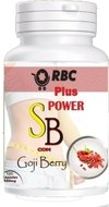 SB Plus Power Seca Barriga 120 Cápsulas 500 mg