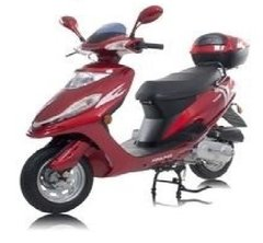 Carburador Scooter Spirit 50 Bull Motos Original - comprar online