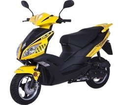 Estator Original Scooter Bull Spirit 50 cc na internet