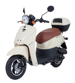 Imagem do Estator Original Scooter Bull Spirit 50 cc