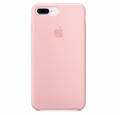 SILICONE CASE IPHONE 7/8 PINK