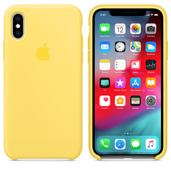 FUNDA SILICONE CASE IPHONE - LEMONADE