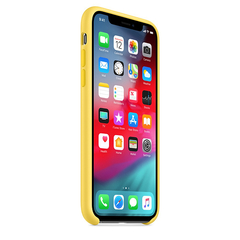 FUNDA SILICONE CASE IPHONE - LEMONADE - comprar online