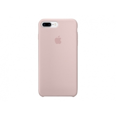 SILICONE CASE IPHONE 6 PINK SAND