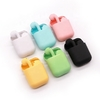 AURICULAR BLUETOOTH COLORES PASTELES - Hashtag Store
