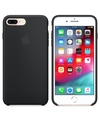 SILICONE CASE IPHONE 7/8 BLACK - comprar online