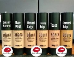 Imagen de Maquillaje Adara Paris Supercover Base Adara Paris