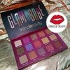 Sombras Glam Babe Trend Beauty Paleta Sombras Glam Babe