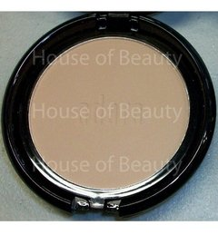 Polvo Compacto Mineral Adara Paris No.07 Honey Beige