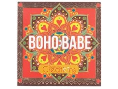 Sombras Boho Babe Beauty Creations en internet