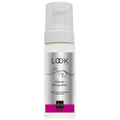 Espuma Demaquilante Look - 250ml