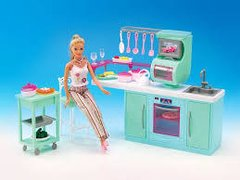 Gloria Kitchenette