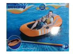 Bote Hydro Force Inflable 1.96 x 1.14m