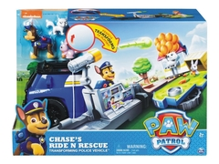 Chase´s Ride N Rescue Paw Patrol
