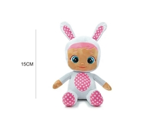 Cry Babies Peluche 15 CM Coney