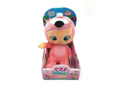 Cry Babies Peluche 17 CM Fancy
